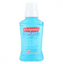 Pencuci Mulut Colgate Peppermint (250ML)
