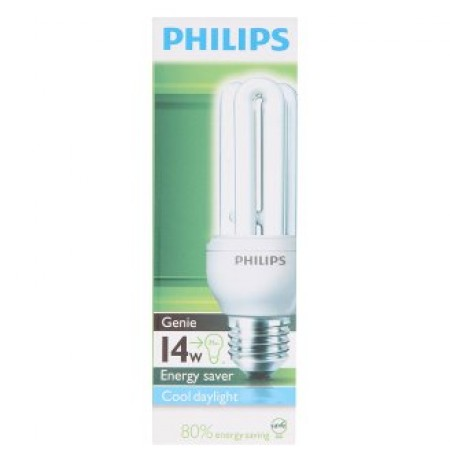 Mentol Silinder Philips 14W
