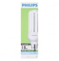 Mentol Silinder Philips 18W