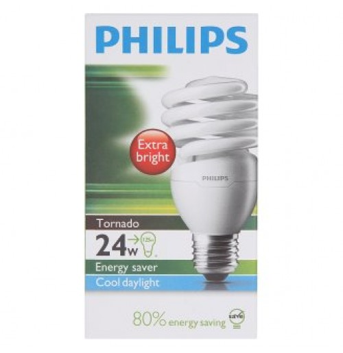 Mentol Spiral Philips 24W