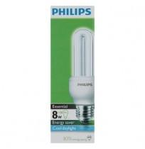 Mentol Silinder Philips 8W
