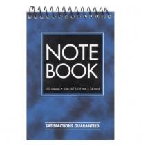 Buku Nota A7