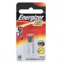 Bateri Energizer A27 12V Alkaline  1 Peket