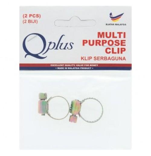 Klip Qplus 2 Pcs