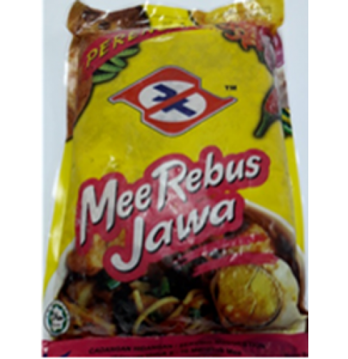 Mee Bandung Muar (400GM)